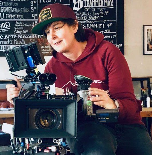 Anna Schenk – Kamera und so